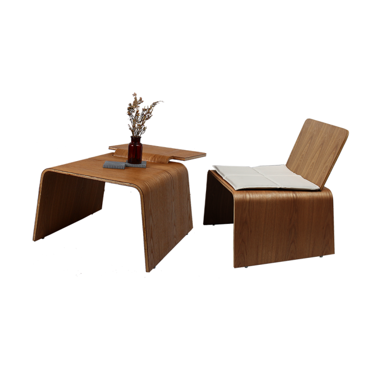 Two Way Coffee Table / Chair