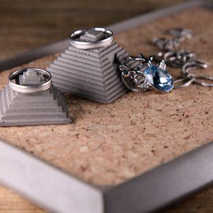 Concrete Accessories Tray