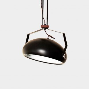 Loft Industrial Metal Pendant light